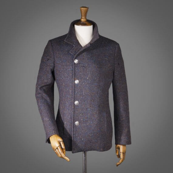 Pea Coat-1878