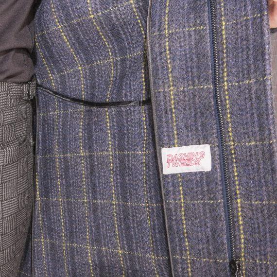 Brushed Wool Duffle-2020