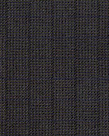 Blue Basket Weave-747