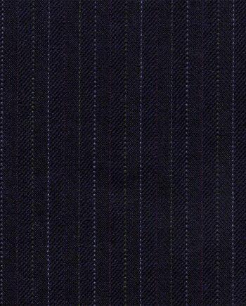 Navy Herringbone-1043