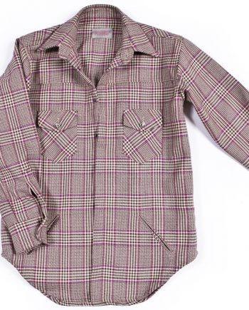 Mc Dougall Work Shirt-1649