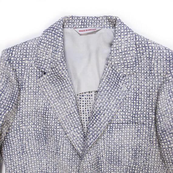 Threadbare Jacket-1932