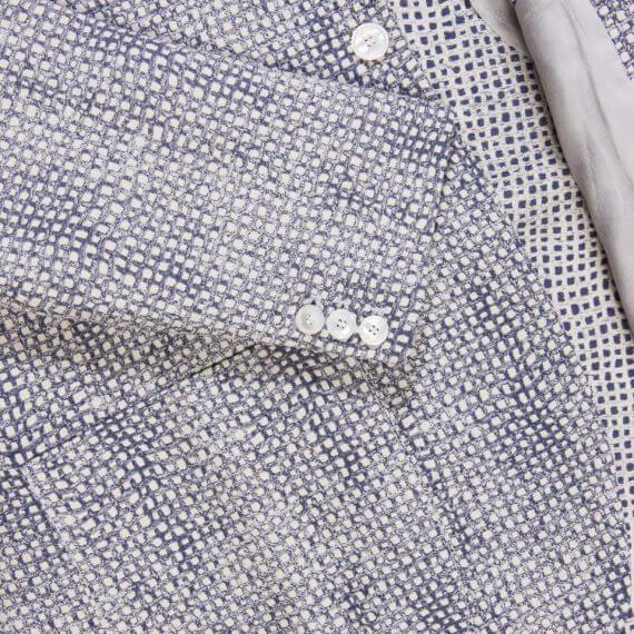 Threadbare Jacket-1934