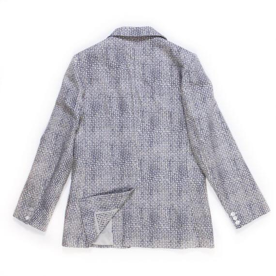 Threadbare Jacket-1933