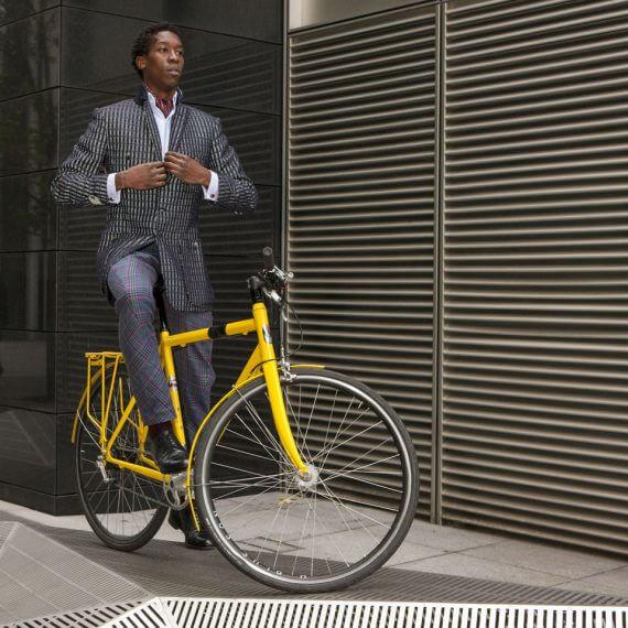 Cycle Blazer-1952