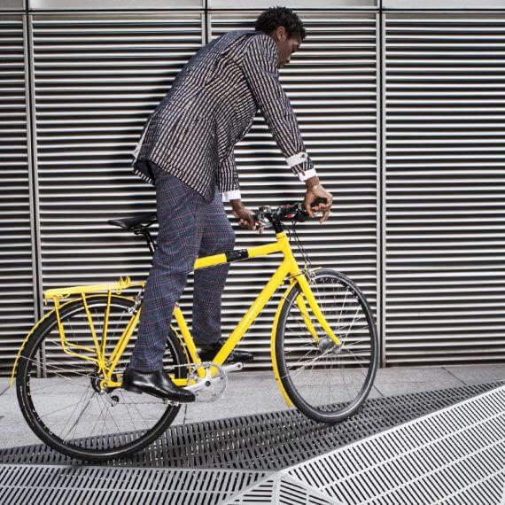 Cycle Blazer-1954