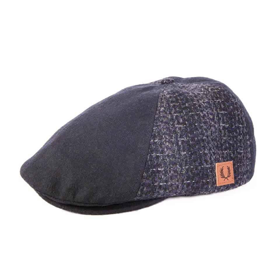 Flat Cap - Dashing Tweeds df07dcf3d46