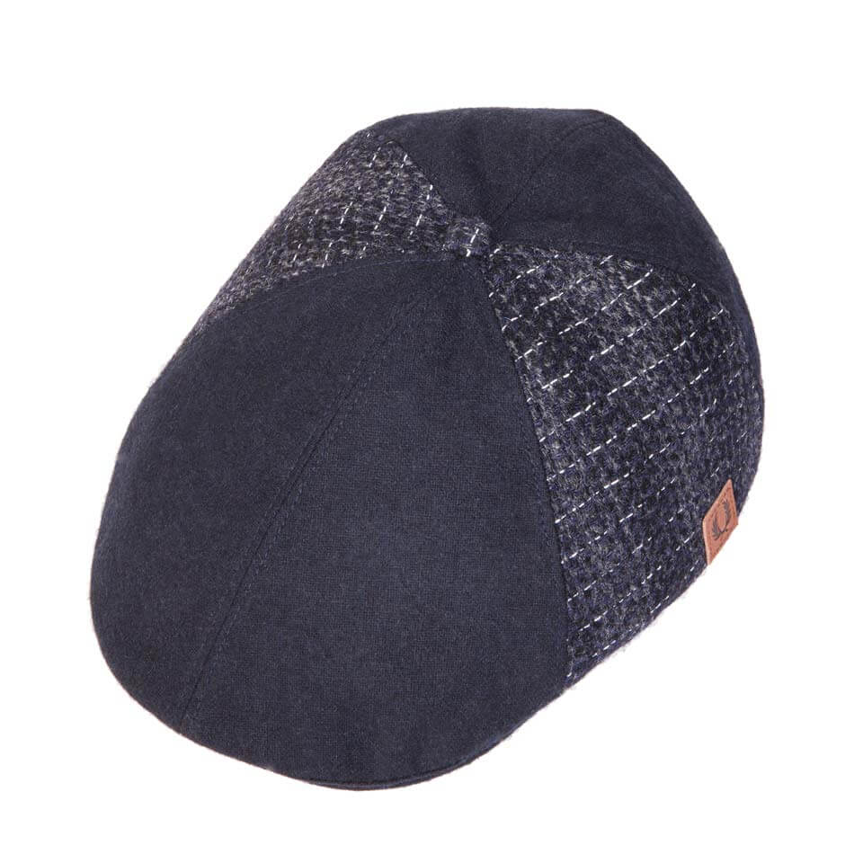 1d132ac253b Flat Cap - Dashing Tweeds