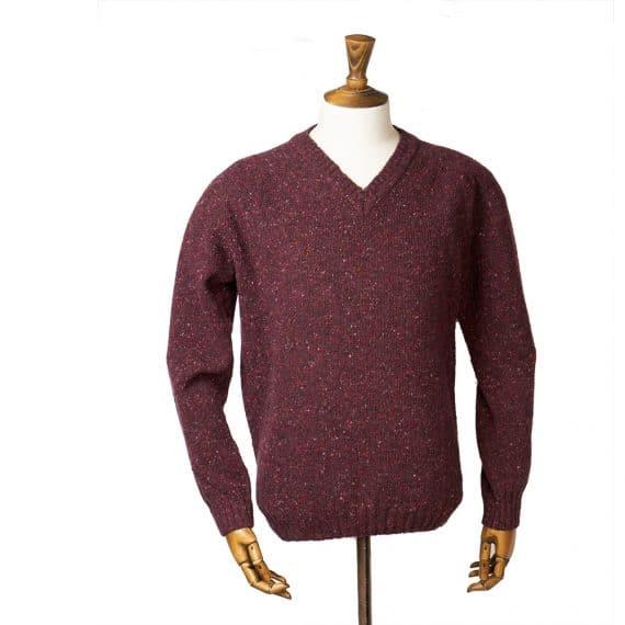 winter jumper pullover mens knitwear
