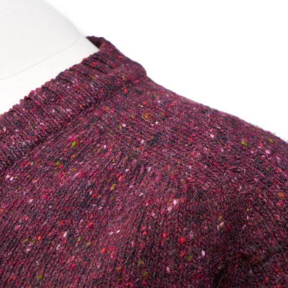 Mens knitwear winter pullover