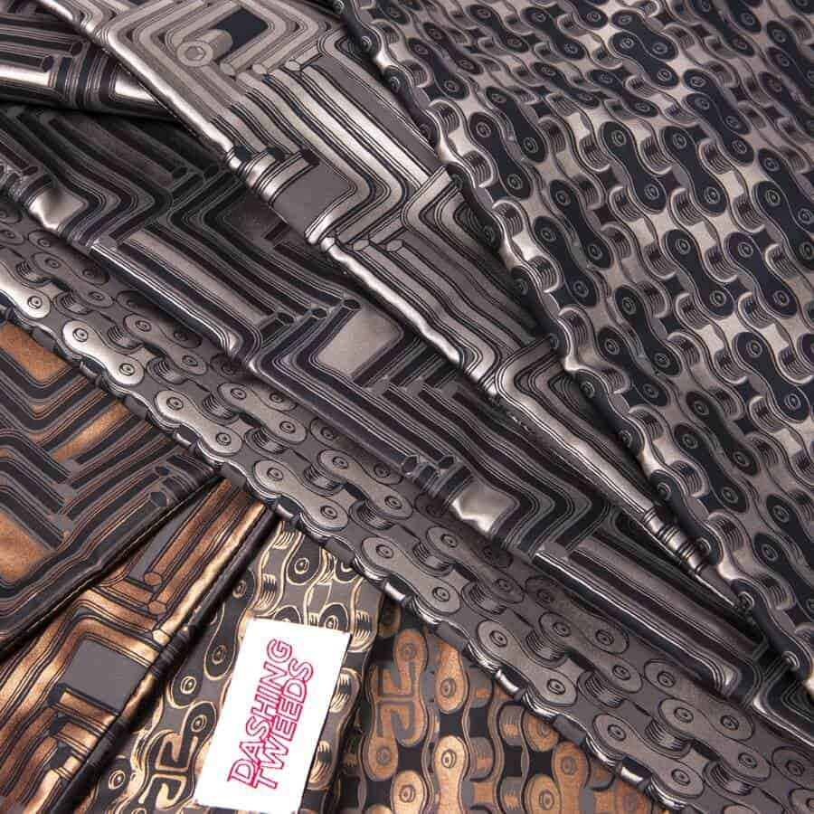 Dashing Tweeds, Arlette, Menswear, British Tailor