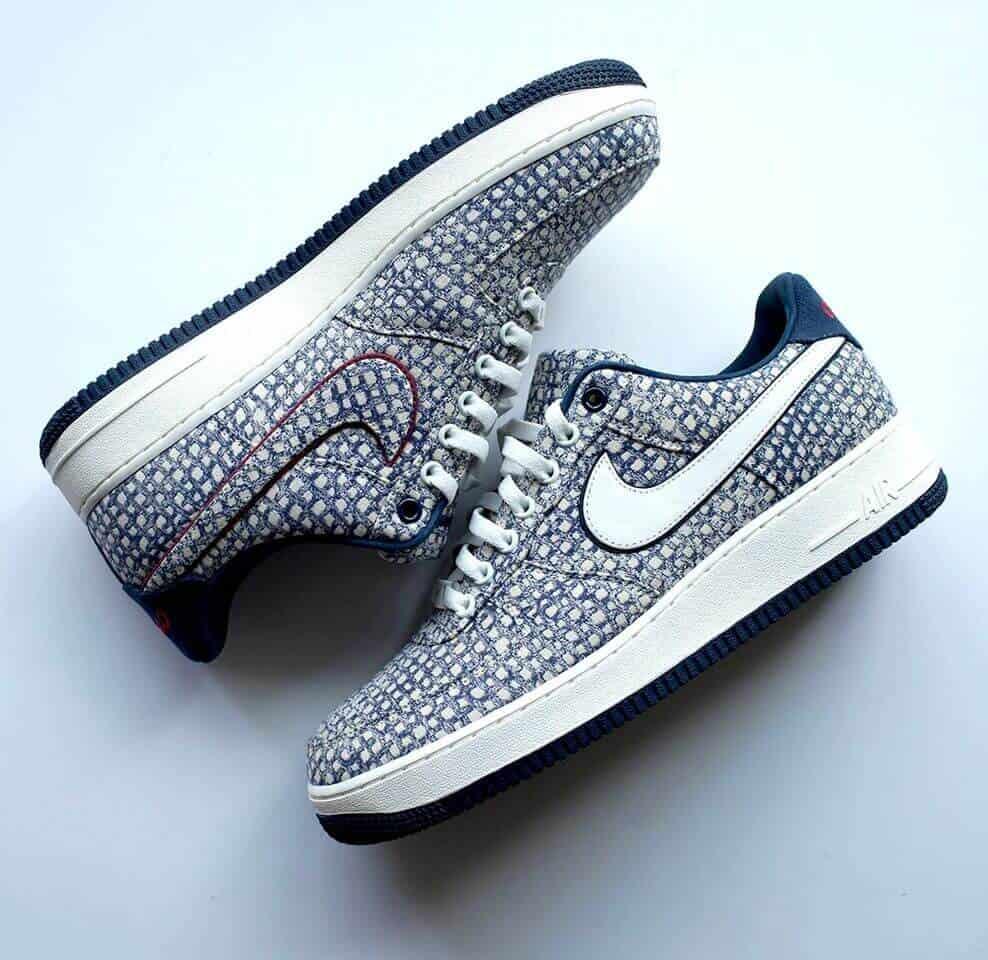best loved 5bc8e b4300 Dashing Tweeds x Nike Lab