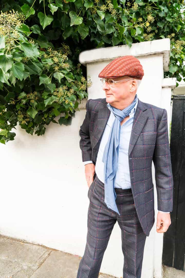 dashing tweeds, tweed, tweeds, menswear, red tappet, made to measure, tailoring, british tailoring, made to measure