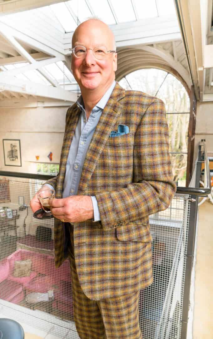 dashing tweeds, tweeds, tweed, menswear, made to measure, british tailoring, british tailors, tailor, sloan hickman, savile row, sackville street