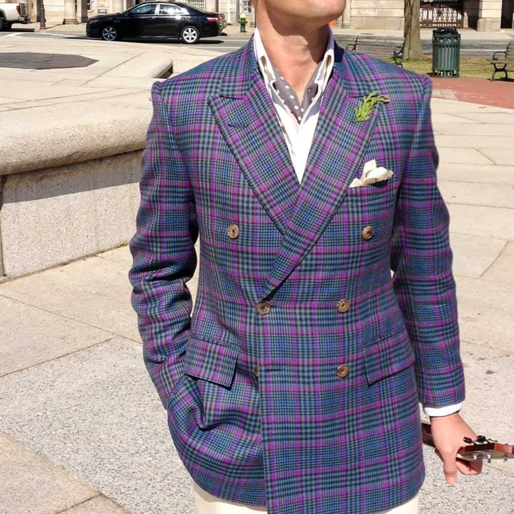 dashing tweeds, regents park cloth, menswear, British tailors, British tailoring, made to measure, London tailors, Savile row, sackville street, menswear design