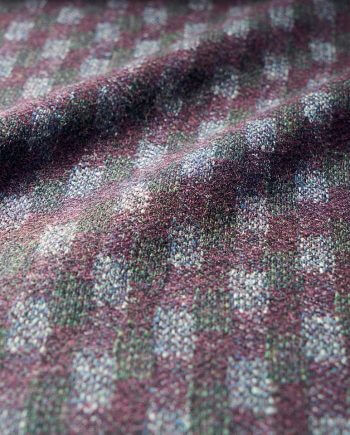 british wool, woven textiles