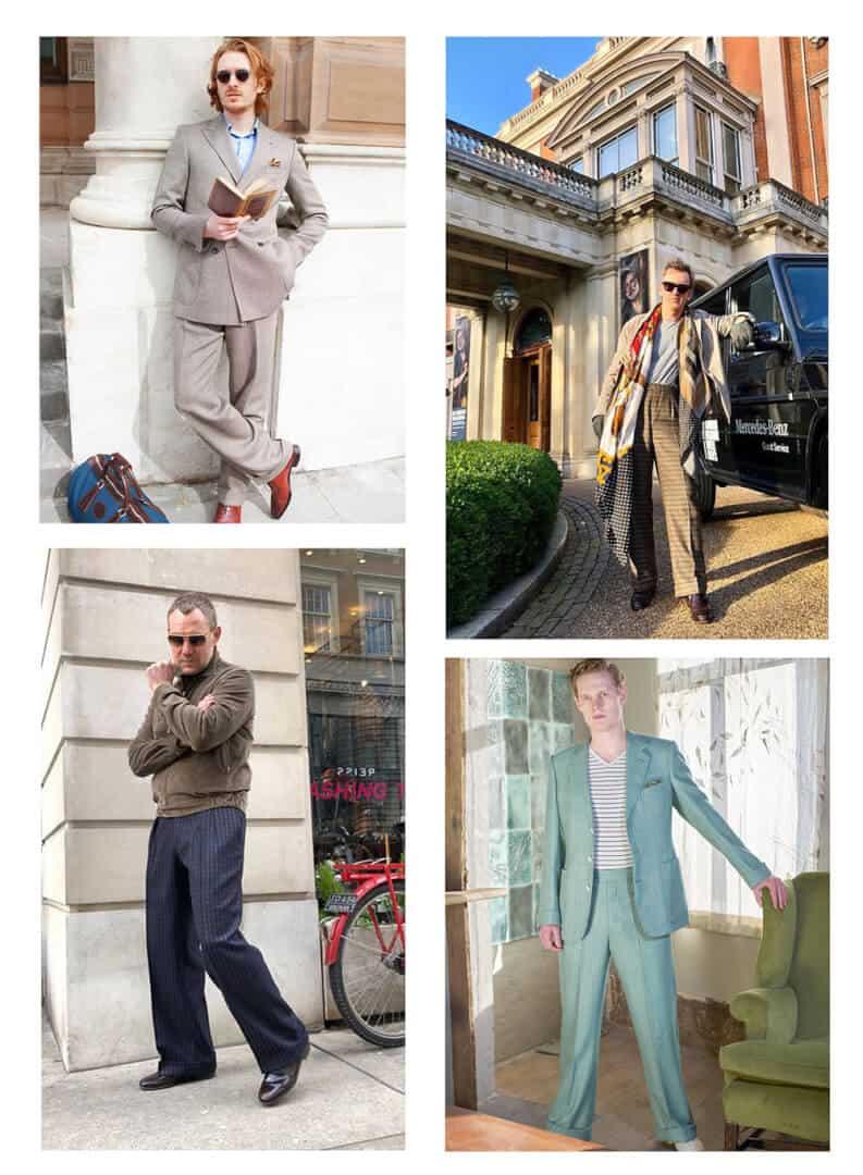 DASHING TWEEDS, tweeds, tweed, British tailoring, British tailors, made to measure, menswear, luxury, Savile row, sackville street