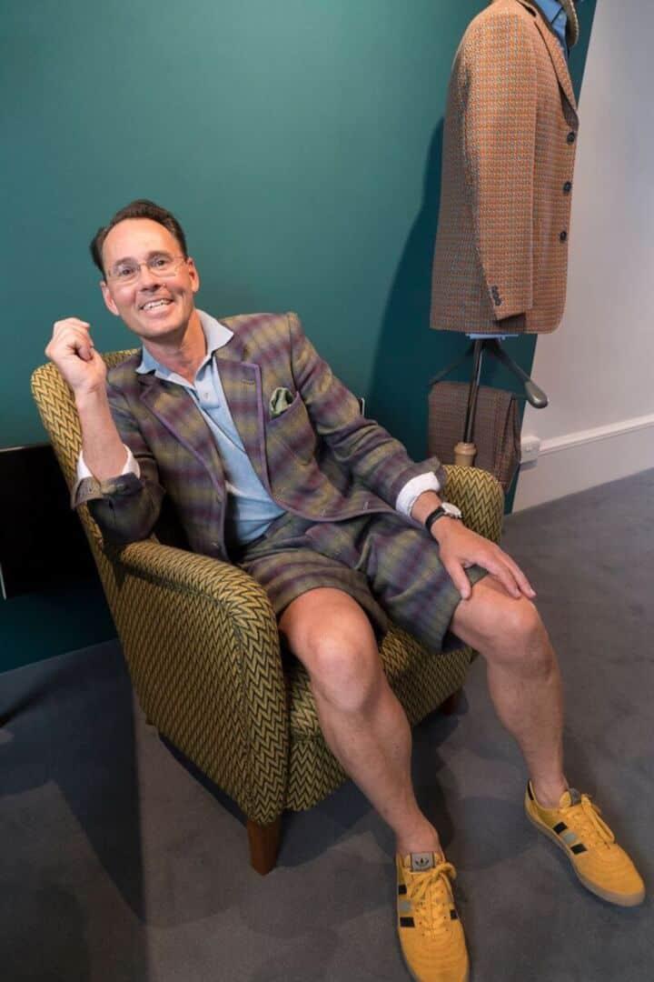 dashing tweeds, made to measure, menswear, tailoring, british tailors, ready to wear, 47 dorset street, dorset street, marylebone, cloth, design