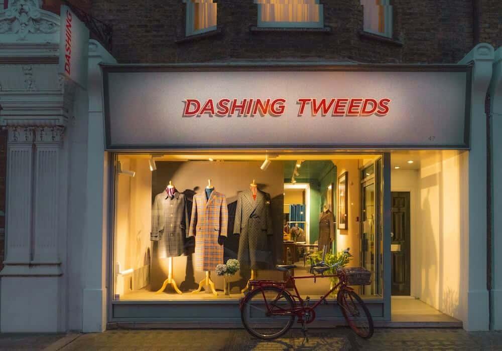 dashing tweeds, tweeds, tweed, menswear, womenswear, luxury, chiltern street, Marylebone, Dorset street, 47 Dorset street, fashion, style, tailors, tailor, tailoring, British tailors, British luxury, made in Britain, Christmas, event, the Portman estate, Portman marylebone, chiltern street